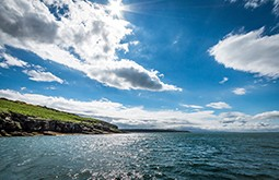 Coastal Cruises North Wales