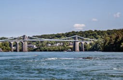 Private Charters - Cruises Anglesey